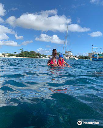 Barbados Blue Water Sports