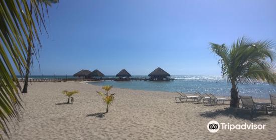 Playa Guayacanes2