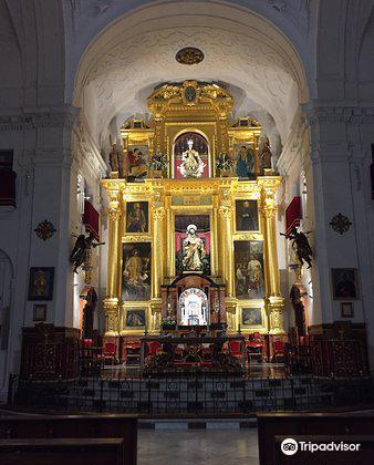 Iglesia de San Nicolas de Bari1