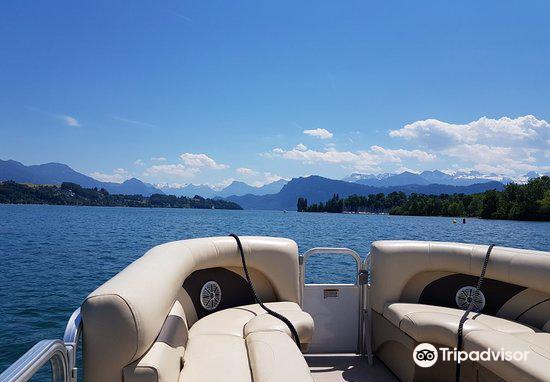 SNG - St. Niklausen Lake Cruises1