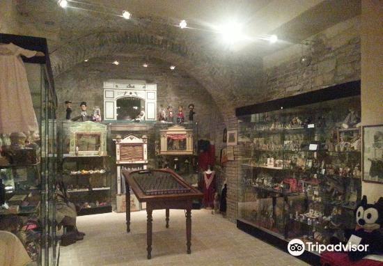 Museo del Giocattolo e del Bambino1