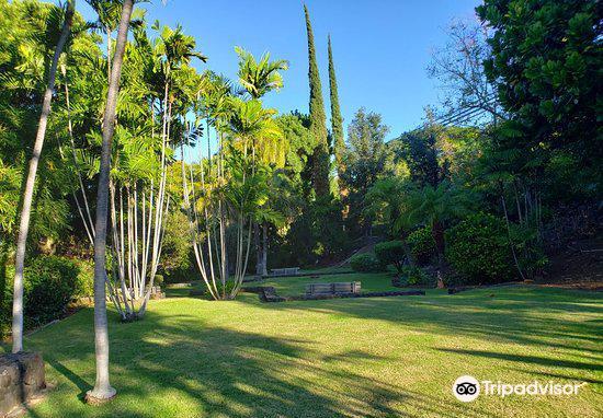 Sadie Seymour Botanical Gardens1