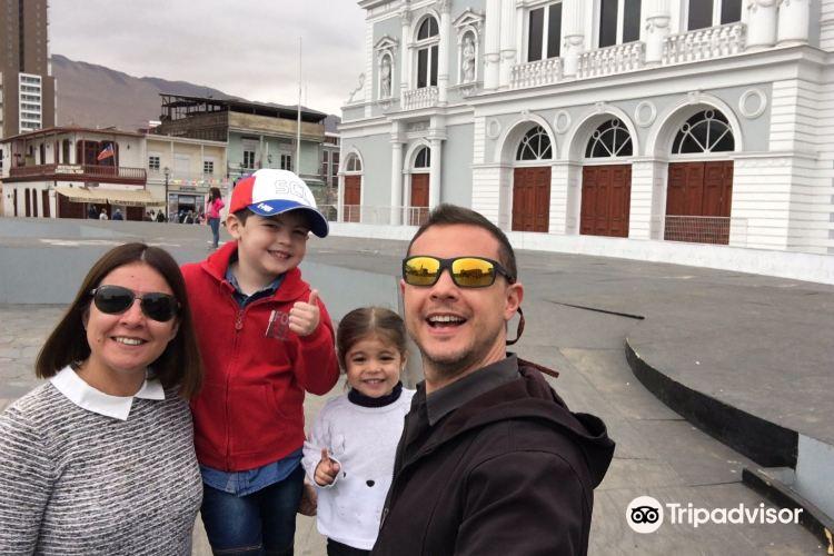Baquedano Street2