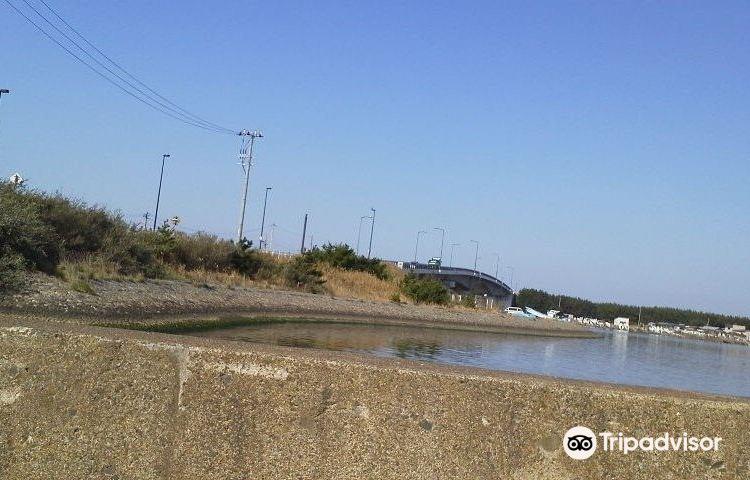Lake Jusan Ohashi1