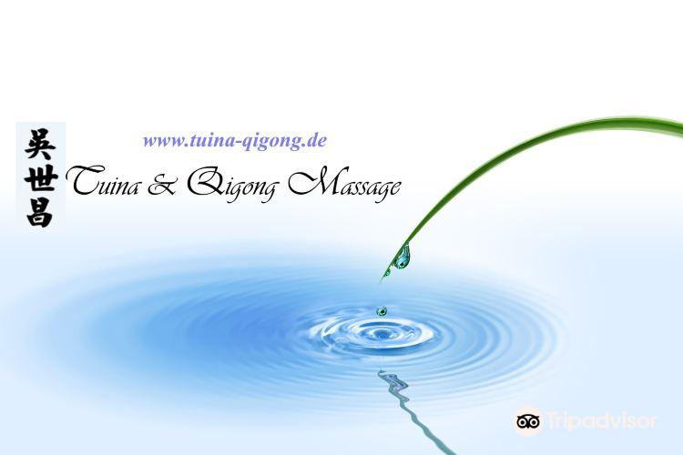 Tuina & Qigong Massage
