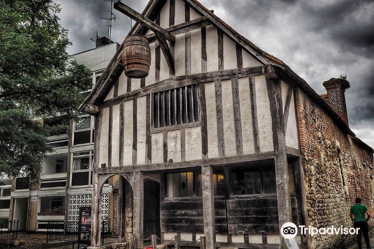 Medieval Merchant's House1