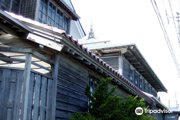 Yagishiri Local Museum