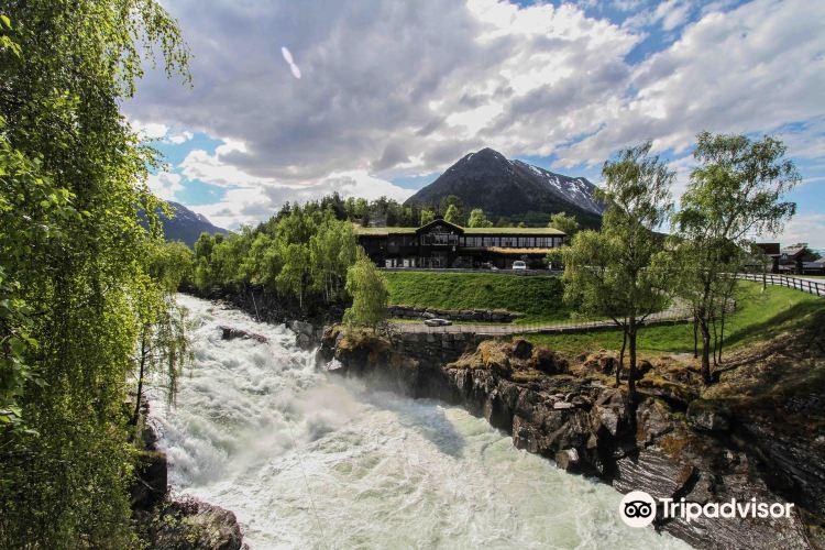 Norwegian Mountain Museum