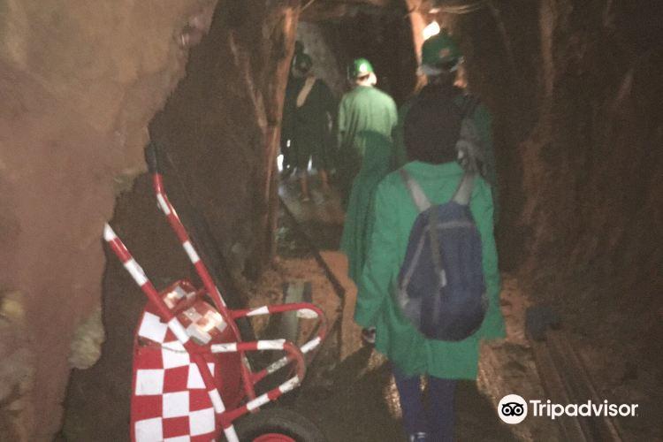 Rudnik sveta Barbara (The Saint Barbara mine)2