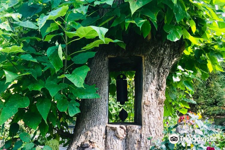 Cornell Botanic Gardens4