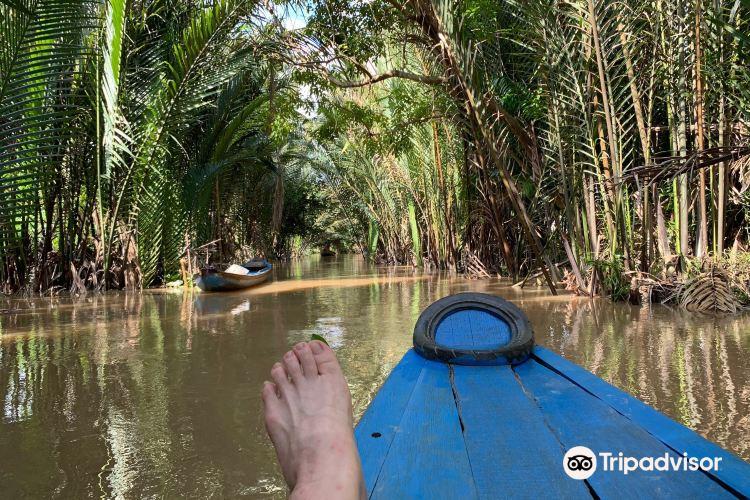 Mekong Cruises Tours3