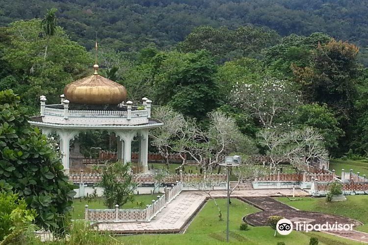 Kota Batu Archaeological Park1