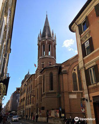 All Saints' Church4