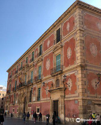 Episcopal Palace of Murcia (Palacio Episcopal)3