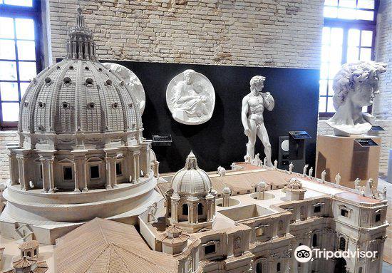 Museo Tattile Statale Omero2