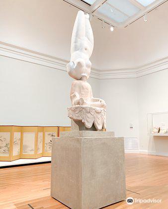 University of Michigan Museum of Art (UMMA)3