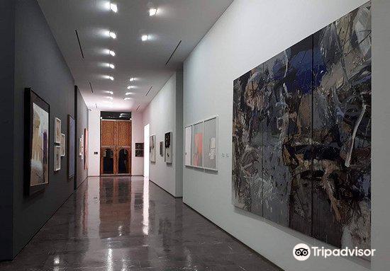 MACMA Musee d'Art et de Culture de Marrakech3
