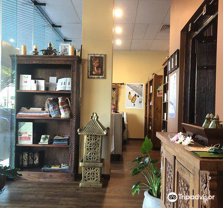 Natural Palm Day Spa1