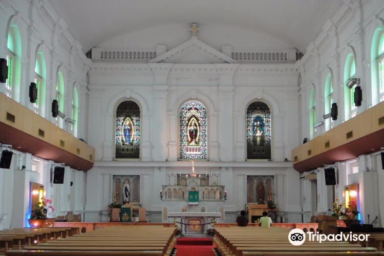 Church of the Sacred Heart1