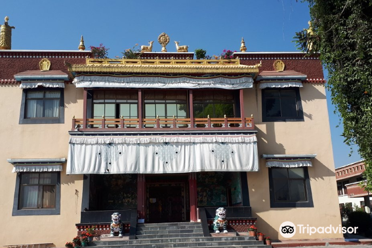 Kopan Monastery1
