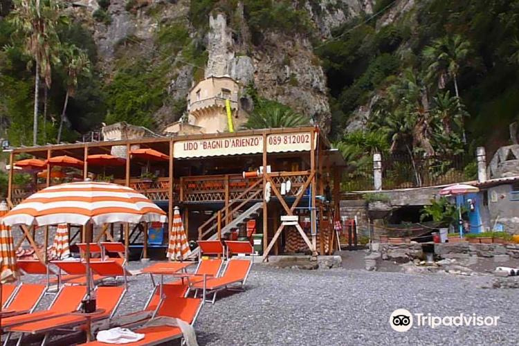 Bagni d'Arienzo Beach Club2
