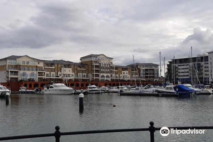 Sovereign Harbour Marina4