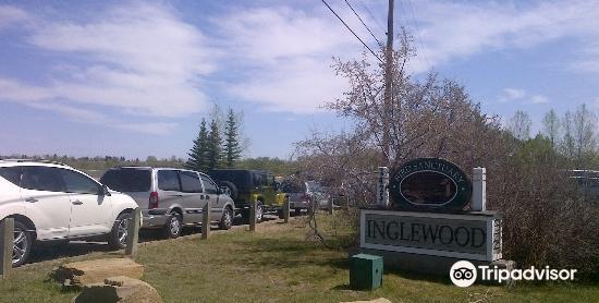 Inglewood Bird Sanctuary and Nature Centre2