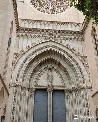 Parròquia de Santa Eulàlia4