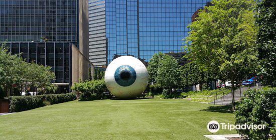 Giant Eyeball3