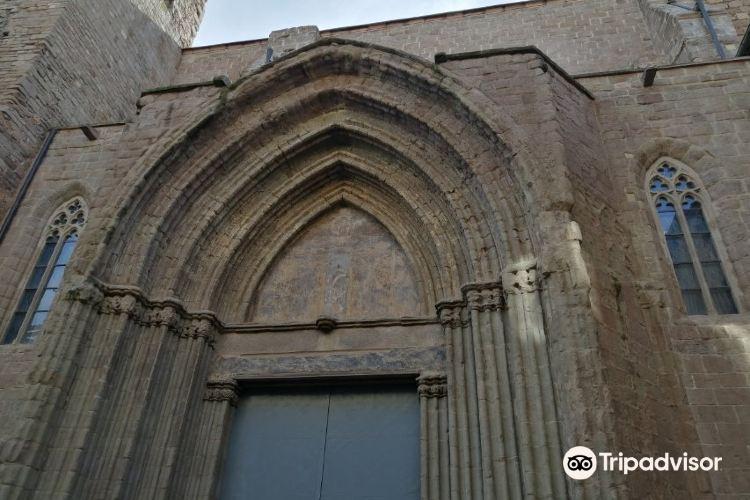 Església de Sant Miquel2