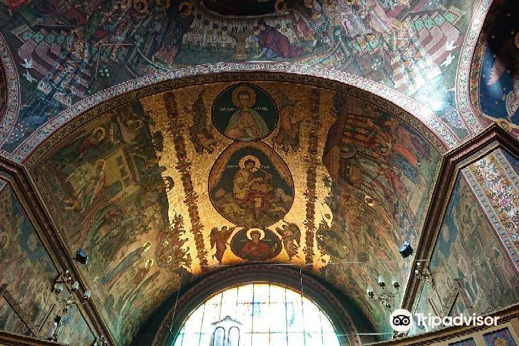 東正教大教堂3