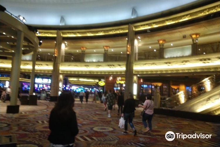 MGM Grand Hotel & Casino2