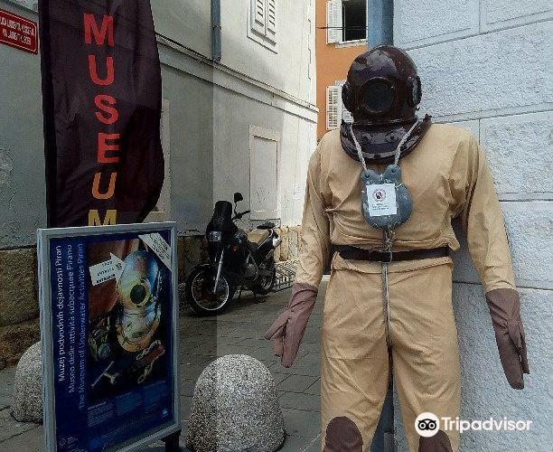 Museum of Underwater Activities4