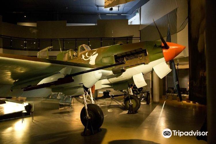 Grenseland博物館