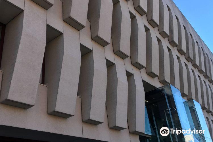 National Library Wellington3