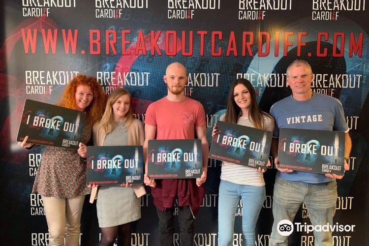 Breakout Cardiff4