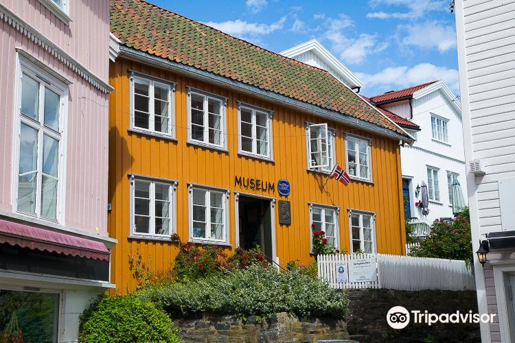 Telemark Museum3