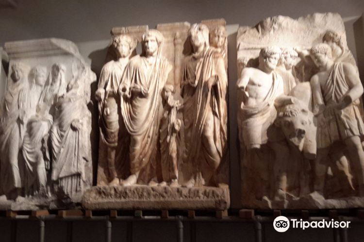 Ephesus Museum4