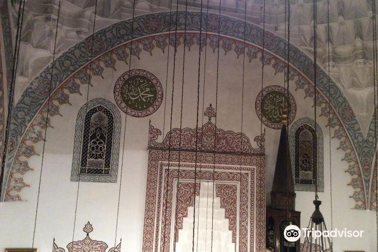 Firuzaga Mosque3