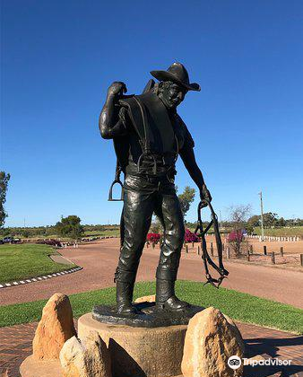 Australian Stockman's Hall of Fame and Outback Heritage Centre1