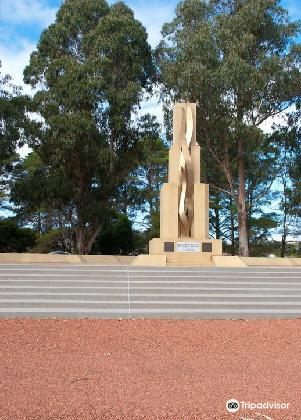 Rats of Tobruk Memorial3