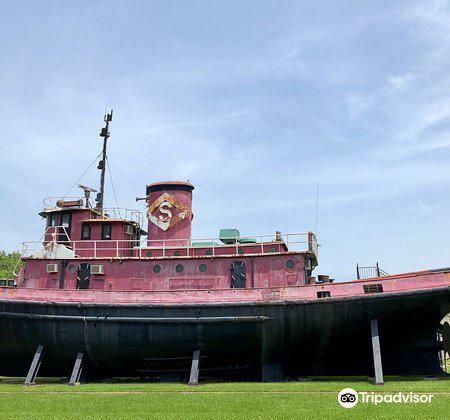 Clifton Steamboat Museum1