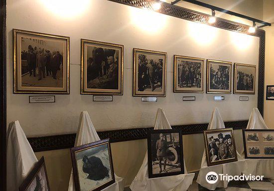 Ataturk House Museum3