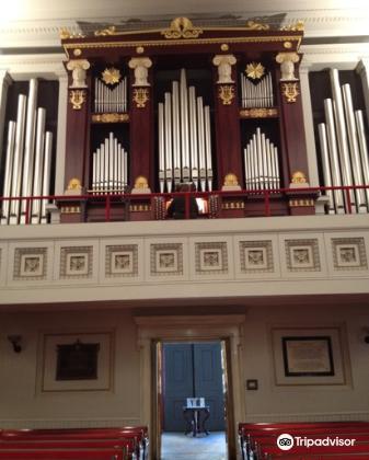 St. Paul's Episcopal Church4