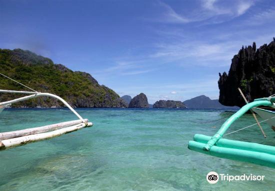 Payong-Payong Beach2