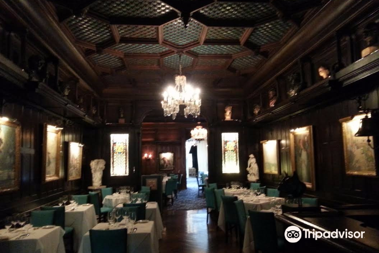 The National Arts Club2