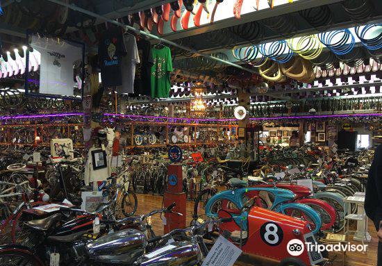 Bicycle Heaven3