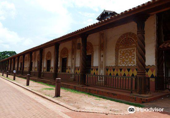 Iglesias de la Chiquitania4