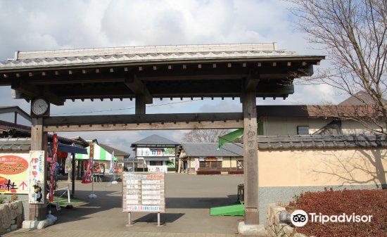 道の駅 伊萬里(伊萬里ふるさと村)2