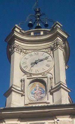 Torre dell'Orologio2